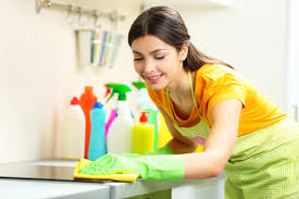 The Best Maid Service Salt Lake City Can Provide