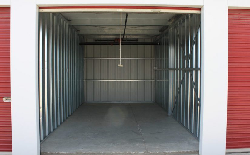 Storage Unit Park City, Consider These Pointers Before Deciding to Finalize